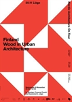 Nordic Architecture on Tour - Finland