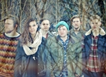 Of Monsters and Men in Ancienne Belgique