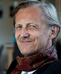 Meet the poet: Sigurdur Pálsson at Transpoesie – International Poetry Evening