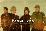 Sigurrós at Forest National