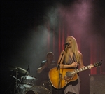 Tina Dico in concert in the Benelux countries and Switzerland