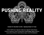 Pushing Reality - Ausstellung in Berlin