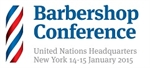 Barbershop Conference to rally men and boys to uphold gender equality