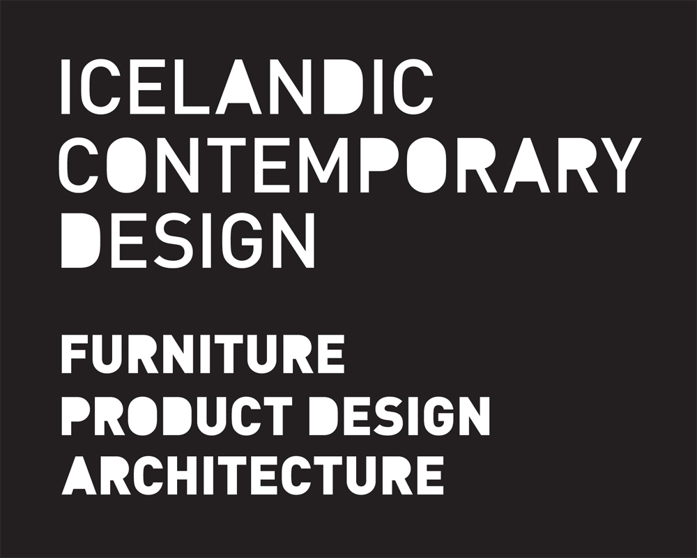Icelandic Contemporary Design