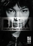 Björk - Violently Happy in Iceland  Exhibition in Bologna, Italy