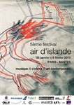 Air d'Islande 2013 has begun