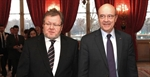 Increased cooperation on Arctic affairs between Iceland and France