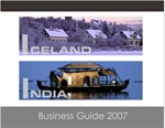 Iceland India Business Guide 2007