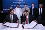 Cooperation between Iceland and India on Geothermal Energy