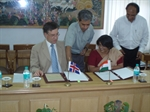 Iceland-India Fisheries Cooperation