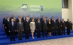 Meeting of NATO Defence Ministers in Portoroz Slovenia