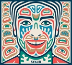 The Icelandic band Sykur performs at three concerts in Norway in march