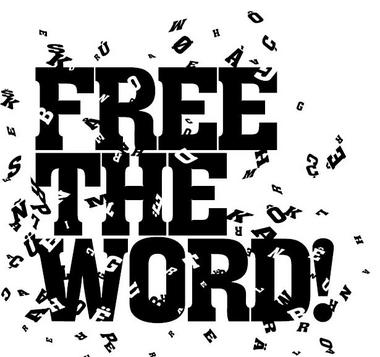 free the word