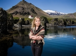 'Women of Iceland' photographic exhibition by Gabrielle Motola