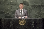 69th General Assembly-General Debate - Statement of Iceland