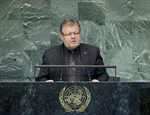 67th General Assembly - General Debate - Statement of Iceland