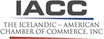 The Annual Conference of the Icelandic-American Chamber of Commerce will be held in Washington DC on May 30th